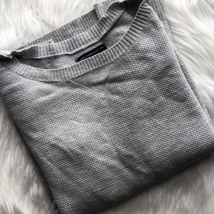 AE | LAYER PERFECT LIGHTWEIGHT SWEATER